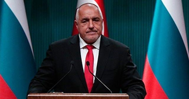 Bulgaristan'da hükümeti kurma görevi GERB partisine verildi