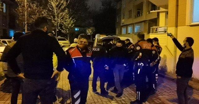 Bursa'da nefes kesen kovalamaca