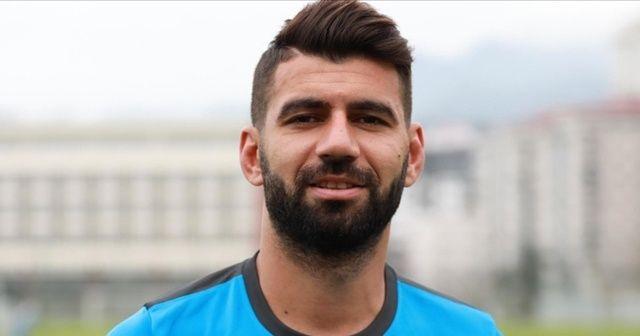 Çaykur Rizesporlu futbolcu Selim Ay: Bülent hoca takıma öz güven aşıladı