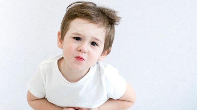 Çocuklarda reflü belirtileri ve tedavisi