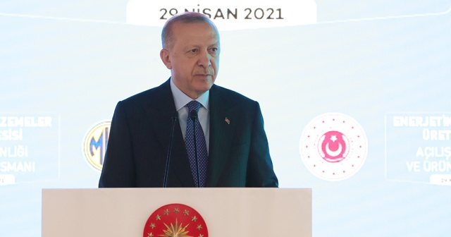 Cumhurbaşkanı Erdoğan'dan memur ve esnafa müjde
