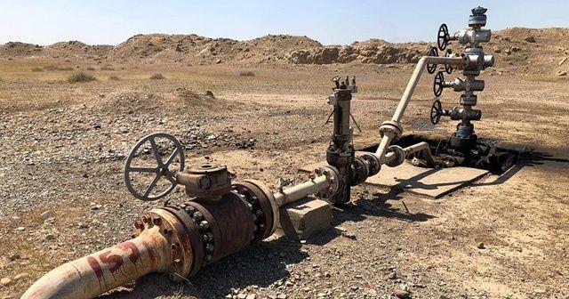 DEAŞ, petrol kuyusuna saldırıda bulundu