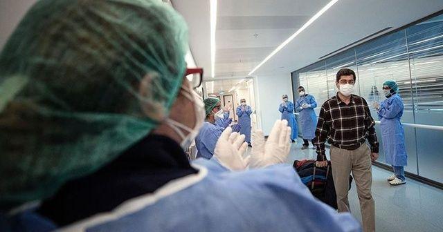 Dünya genelinde Kovid-19'dan iyileşenlerin sayısı 120 milyonu geçti