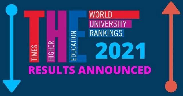 Dünya üniversiteleri sıralaması açıklandı! Türkiye'den 54 üniversite var