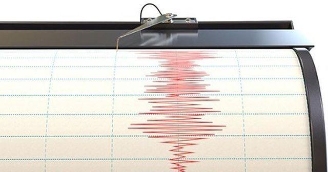 Endonezya'da 6.7 şiddetinde deprem
