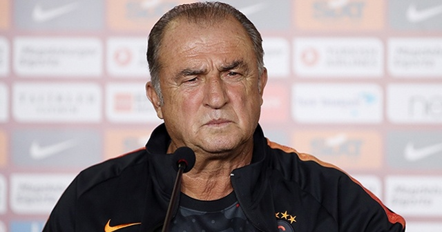 Fatih Terim Avrupa Süper Ligi'ne karşı çıktı