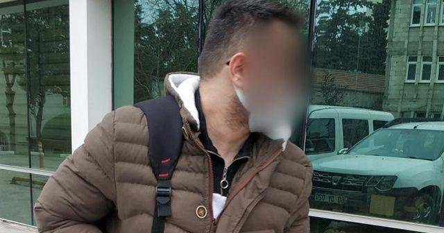 FETÖ'den gözaltına alınan astsubaya adli kontrol