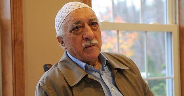 FETÖ duruşmasına katılan tanık: Gülen'in yemek artıklarını yediler