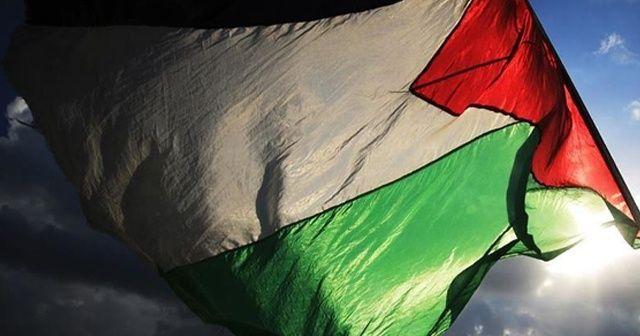 Filistin'in, ABD'nin yardımları yeniden başlatma kararından memnuniyet duyduğu bildirildi