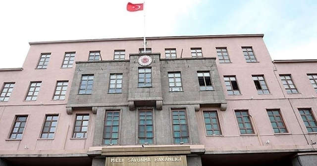 Fırat Kalkanı bölgesinde 4 PKK/YPG'li terörist öldürüldü