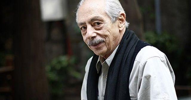 """Genco Erkal """"Cumhurbaşkanına hakaret"""" suçundan ifade verdi"""