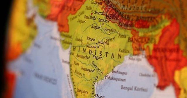 Hindistan'da isyancılarla çatışmada 22 asker öldü