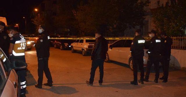 İki grup arasında silahlı kavga: 9 gözaltı