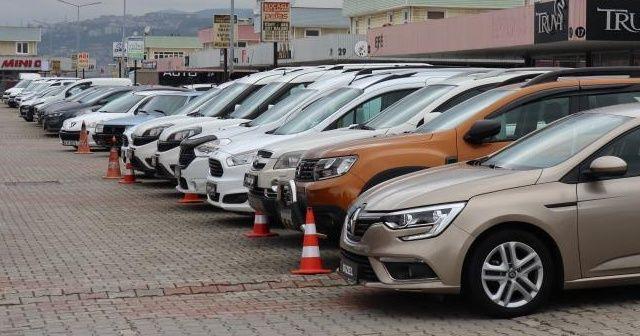 İkinci el araçlardaki fiyat artışının sebebi için şok iddia