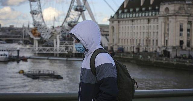 İngiltere'de son 24 saatte 10 can kaybı yaşandı