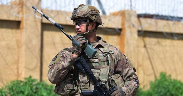 Irak ile ABD arasındaki stratejik müzakerenin 3. turu tamamlandı