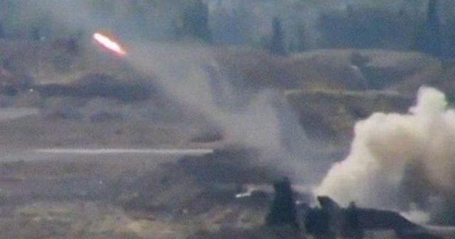 Irak'taki Beled Askeri Hava Üssü'ne roketli saldırı: 5 yaralı