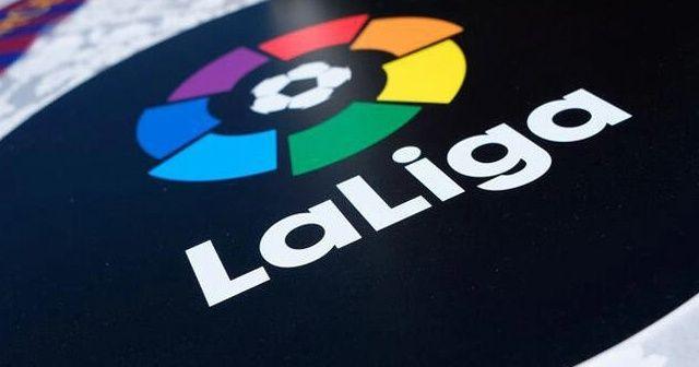 """İspanya'da LaLiga, """"Avrupa Süper Ligi"""" kurma girişimini kınadı:"""