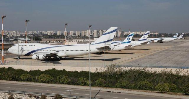 İsrail aşılanmış turistleri kabul etmeye başlayacak