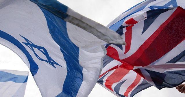 """İsrail ile İngiltere """"yeşil seyahat koridoru"""" oluşturmayı görüşüyor"""