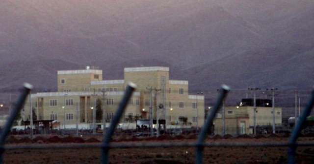 İsrail medyası: Natanz'a Mossad saldırdı