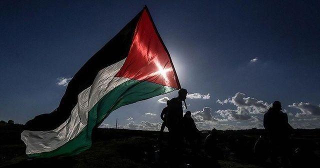 İsrail polisinin Kudüs'te Filistinlilere müdahalesi 5'inci gününe girdi