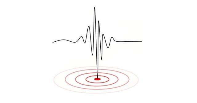 İzmir açıklarında 3,9 büyüklüğünde deprem