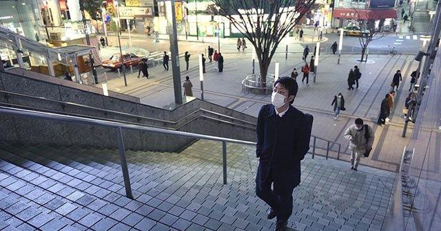 Japonya'da 3 eyalette sıkı tedbir kararı