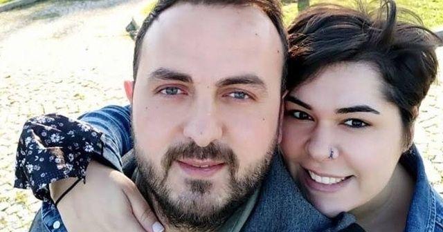 Kovid-19'dan ölen 21 haftalık hamile kadın son yolculuğuna uğurlandı