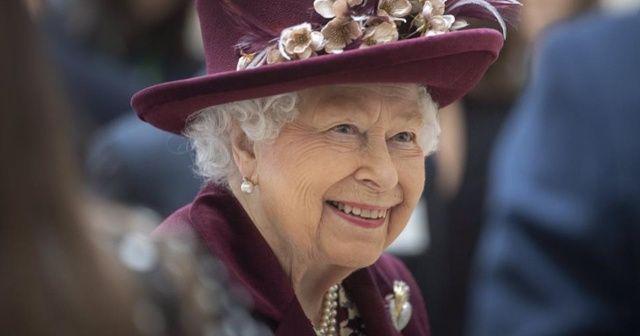 """Kraliçe II. Elizabeth: """"Bize gösterilen tüm destek ve iyilik için teşekkür ederiz"""""""