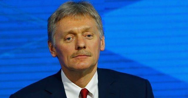 Kremlin'den yeni ABD yaptırımı iddialarına tepki
