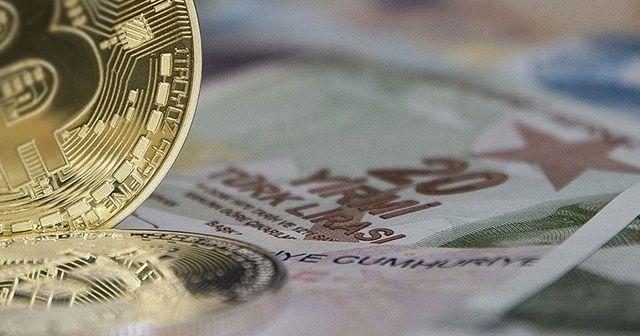 Kripto para borsasında deprem sürüyor... Vebitcoin de battı