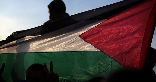 Kudüs'te teravih sonrası saldırısında yaralı sayısı 105'e yükseldi
