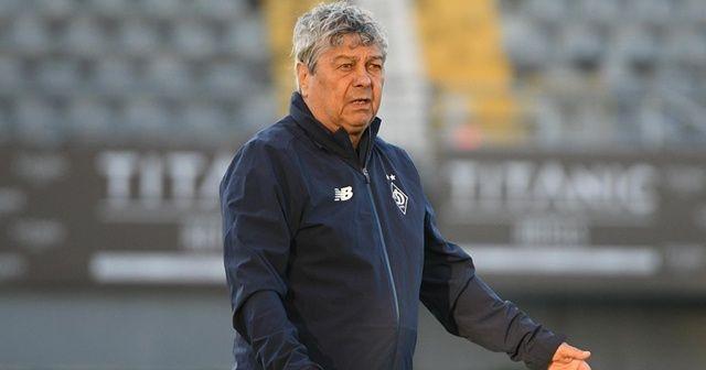 Lucescu'dan Avrupa Süper Ligi projesine sert tepki