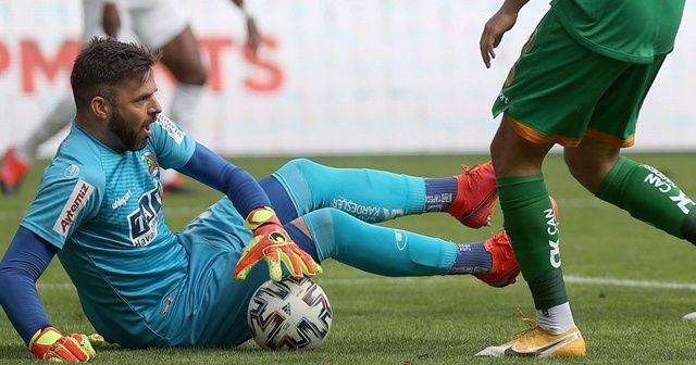 Marafona, Beşiktaş yenilgisinden dolayı özür diledi