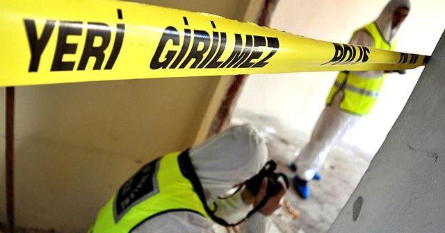 Mardin'de bir kadın evinin banyosunda ölü bulundu