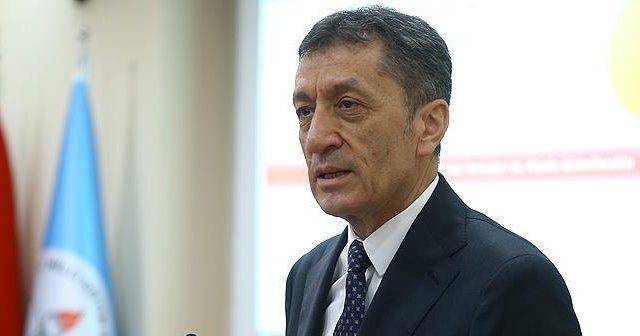 Milli Eğitim Bakanı: 425.430 çalışma arkadaşımız aşı randevusuna dahil edildi