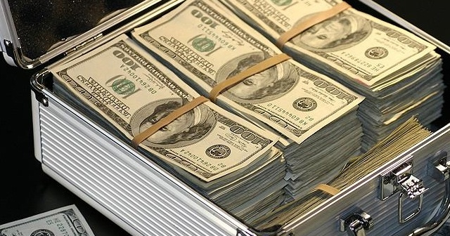 Milyarderlerin serveti salgın sırasında 4 trilyon dolar arttı