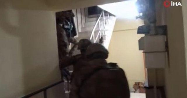 MİT ve Emniyetten ortak operasyon: Eylem hazırlığındaki 14 DEAŞ'lı yakalandı