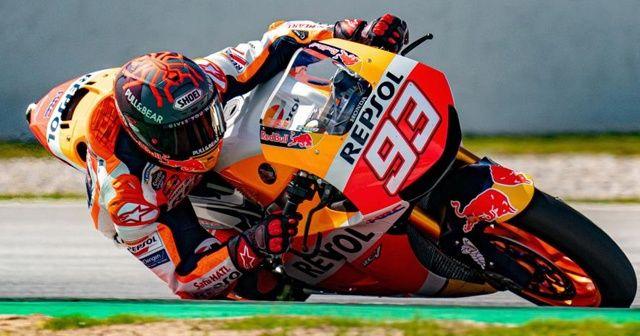 MotoGP'de heyecan Portekiz'e taşınıyor