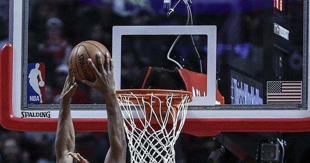 NBA'de Clippers seriye bağladı