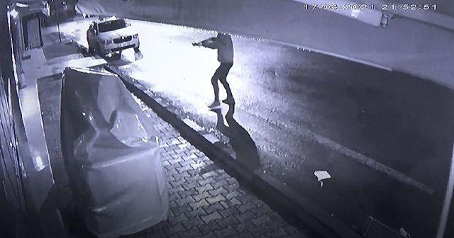 Olay çıkartılan pastaneye 2 saat sonra da silahlı saldırı