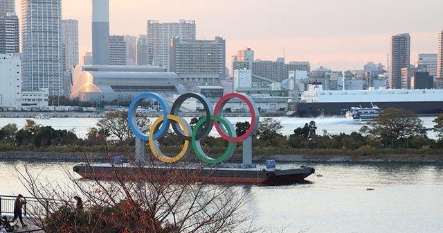 Olimpiyatlara katılacak sporcular günlük tükürük testine girecek