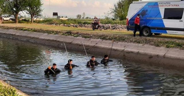 Osmaniye'de kanala düşen 4 çocuktan biri öldü, 2'si kayboldu