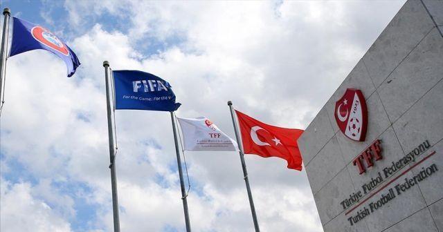 PFDK, Süper Lig'den iki kulübe para cezası verdi