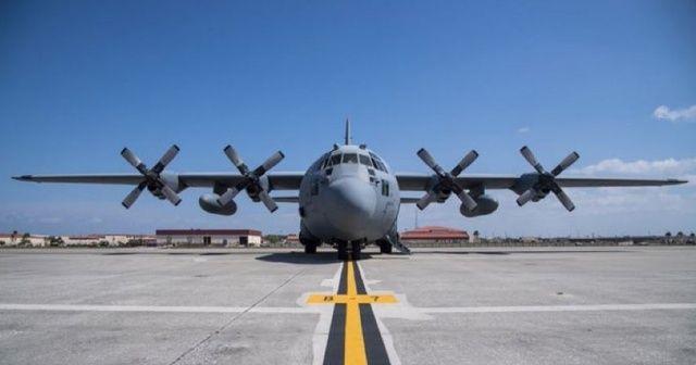 Polonya, ABD'den 5 adet C-130 Hercules alıyor
