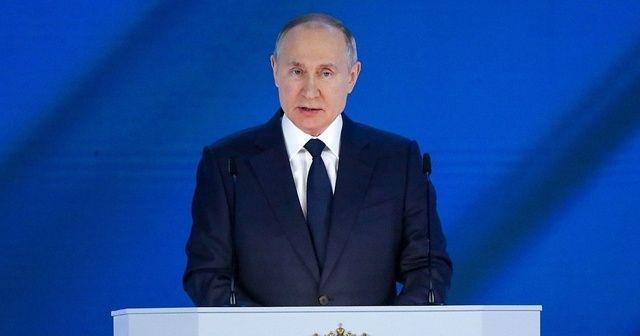 Putin: Provokasyonlara cevabımız sert olacak