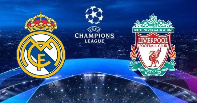 Real Madrid Liverpool ŞL maçı saat kaçta, hangi kanalda? Şifresiz veren yabancı kanallar hangileri?