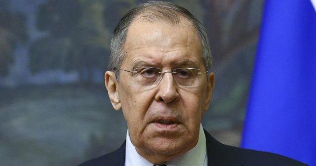 Rusya, ABD'li 10 diplomatı sınır dışı edecek
