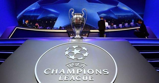 Şampiyonlar Ligi formatı değişti